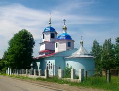 Информация о селе Богдановка File