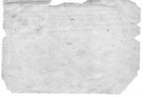 Документы ГУ ГАрхАДНО о лютеранских и католических