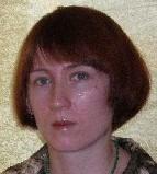 Юлия Чижевская