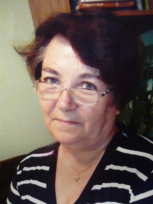 Татьяна Броденко