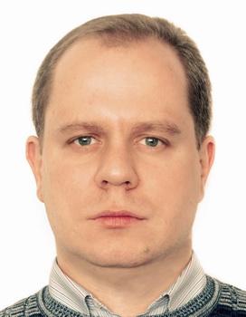 Yury Matusevich