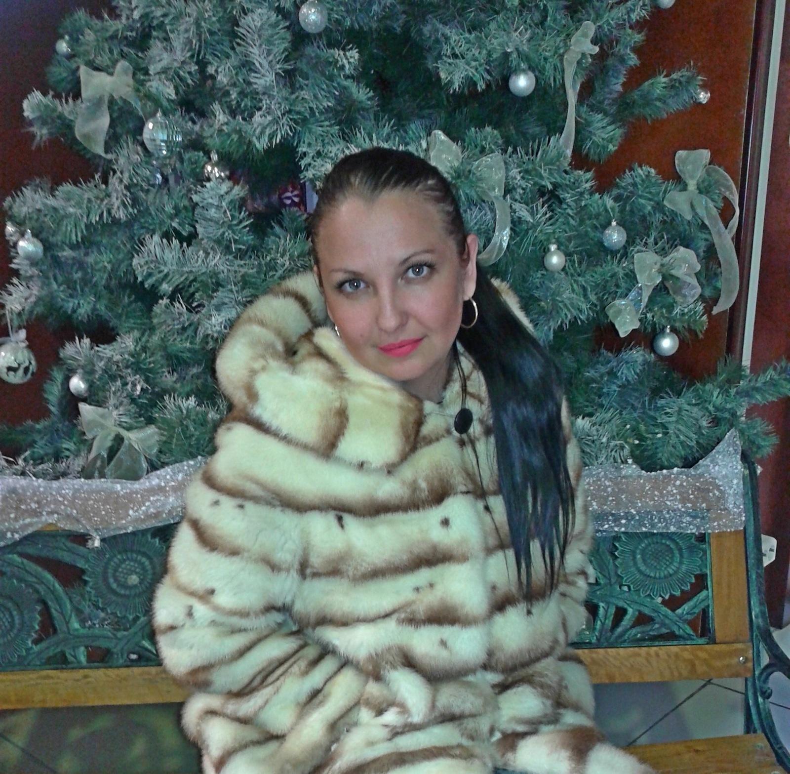 Елена Тим/kyz lena