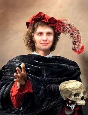 Andrey Maslennikov