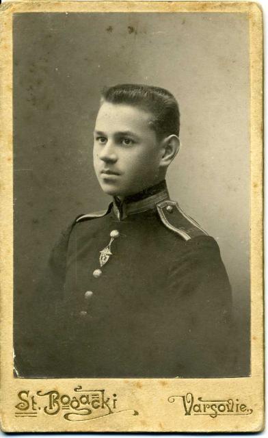 Варшавский кадетский корпус имени А.В.Суворова :: Военные учебные ...