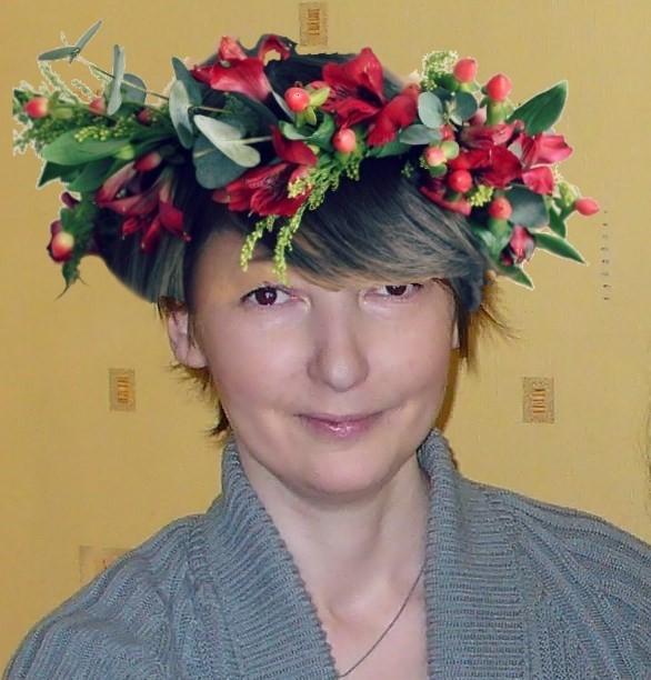 Amelina Olga
