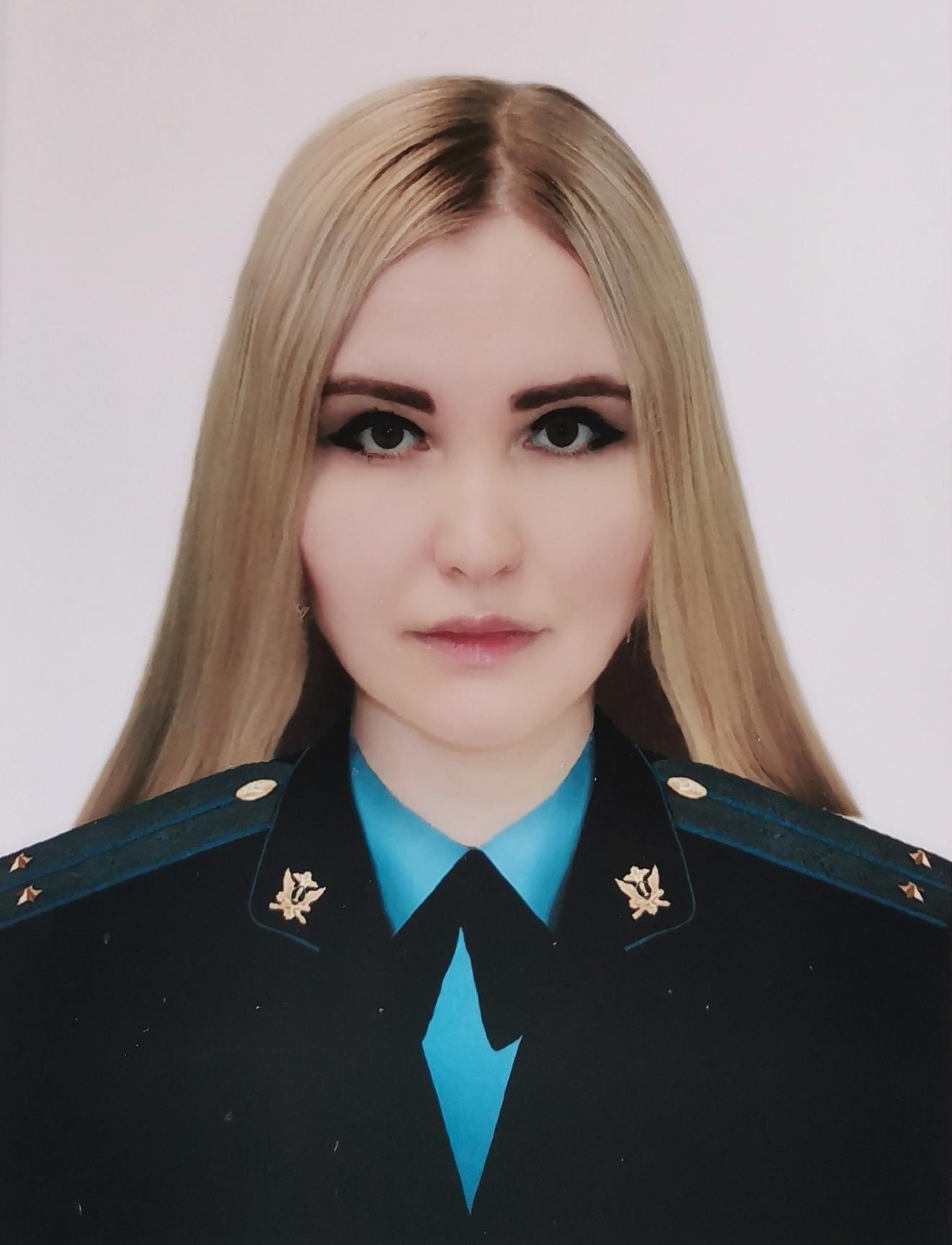Алина Курдюкова