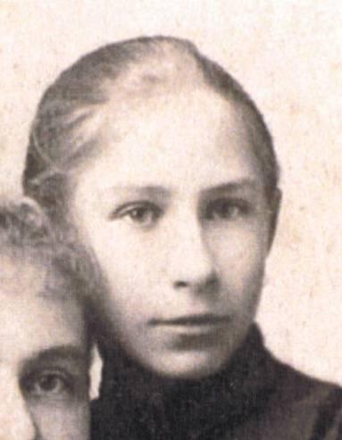 Евгения казимировна ливанова фото