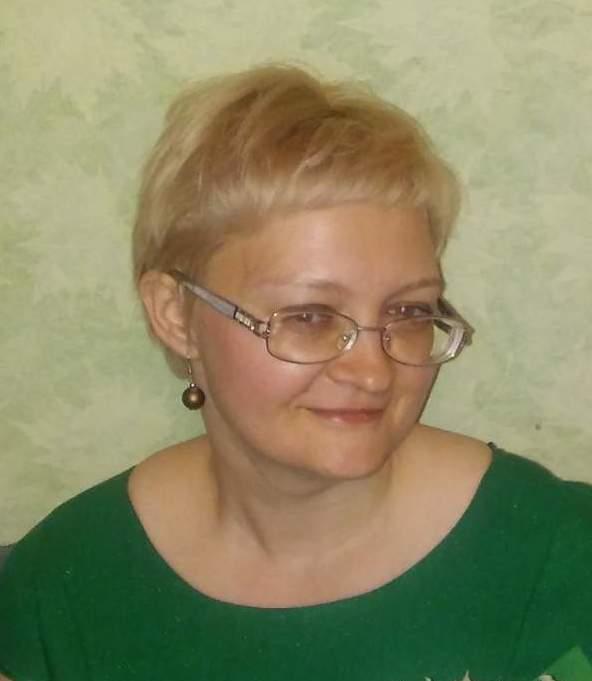 JuliaSHargaeva