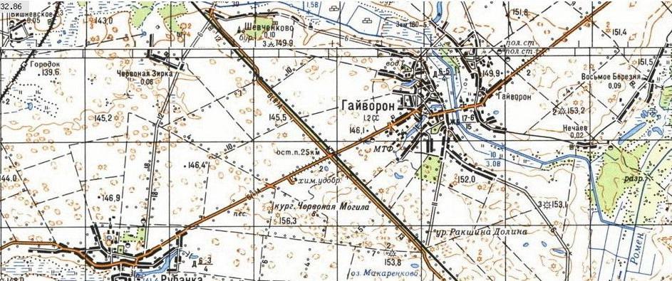 Информация о селе Городок File