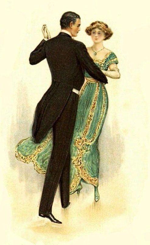 Ретро открытки 19 век