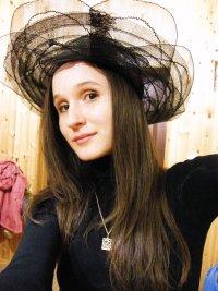 Liliya Zhidkova Liliya