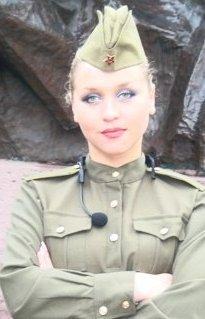 Надежда Онищенко