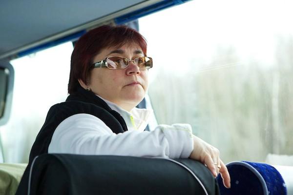 Архипова Людмила