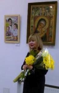 Luche (Людмила)