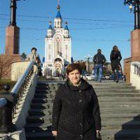 Irinatimchenko, Хабаровск