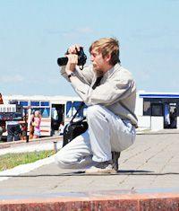 Andy Key, Белгород