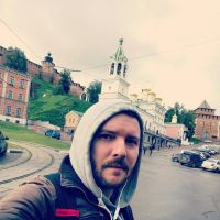 Centurio, Москва