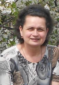 Konstantinovna, Украина