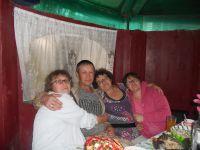 вологжанка, Вологодская область