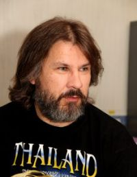 Konstantin Ivanov, Кемеровская область