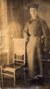 soldatovea, Самара